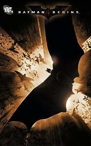 Batman Begins (Steelbook, 2 DVDs) [Special Edition]