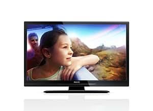 "Philips - 32PFL3207H - TV LED 32"" (81 cm) - 100 Hz - 3 HDMI - USB - Classe: A"
