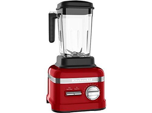 Kitchenaid 127356 5KSB7068EER rot, verschiedene Kitchenaid Gadget