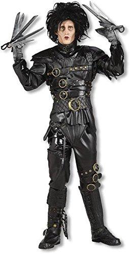 Edward mit den Scherenhänden Kostüm DLX (Edward Kostüm)
