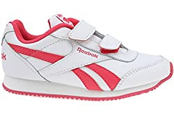 Reebok Royal Cljog 2v V70469 Kids Shoes Size: 10 Uk