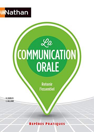 La communication orale par René Charles