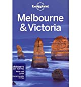 Melbourne and Victoria by D'Arcy, Jayne ( Author ) ON Jul-01-2011, Paperback