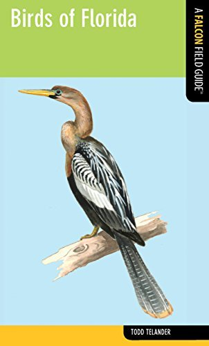 Birds of Florida (Falcon Field Guide Series) by Todd Telander (2012-02-01)