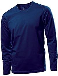 Hanes Long Sleeve T Shirt