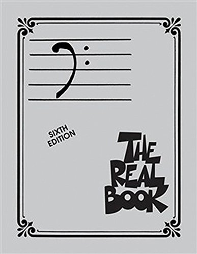 Real Book - Volume 1 (Bass Clef) por Hal Leonard Publishing Corporation