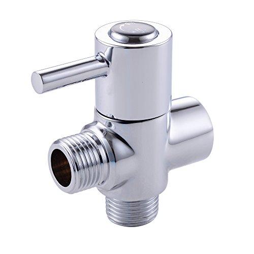 kes-solid-brass-shower-arm-diverter-valve-bathroom-universal-shower-system-component-replacement-par