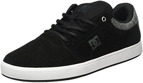 dc-shoes-crisis-se-zapatillas-para-hombre-negro-black-marl-42-eu
