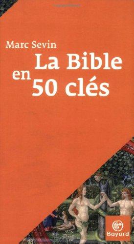 La Bible en 50 clés