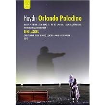 Orlando paladino, opéra comique de Joseph Haydn