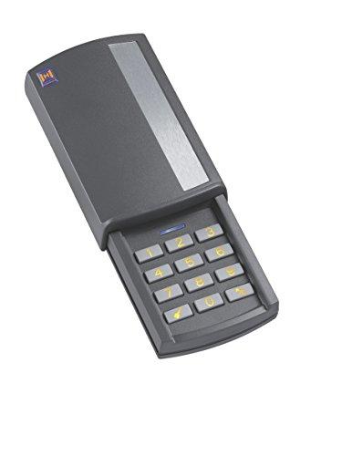 Preisvergleich Produktbild Hörmann Funk-Codetaster FCT10 868-BS SW-Europa, 436759