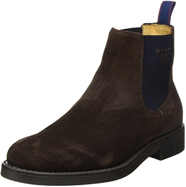 GANT Herren Oscar Chelsea BootsGANT Footwear Herren Oscar Chelsea Billig und erschwinglich Im Verkauf