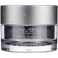 Nubo White Diamond Ice Glow Mask 50ml