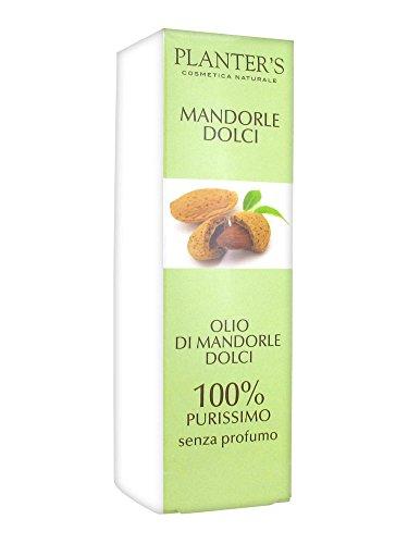 Planter's Huile d'Amande Douce 100% Pure 200 ml