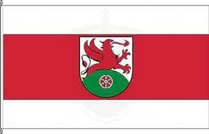 Bannerflagge Kella - 150 x 400cm - Flagge und Banner