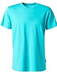 Jockey Herren T-Shirt Baumwolle   Mix Shortsleeve Uni   Uninah, Größe  S fd56bbb13f