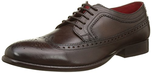 Base London Bailey, Brogues Homme