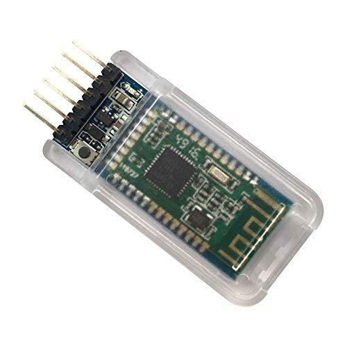 DSD TECH Bluetooth 4.0 BLE slave Módulo UART Transceptor