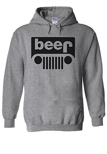 beer-fashion-tumblr-swag-funny-jeeb-jeep-novelty-sports-grey-men-women-unisex-hooded-sweatshirt-hood