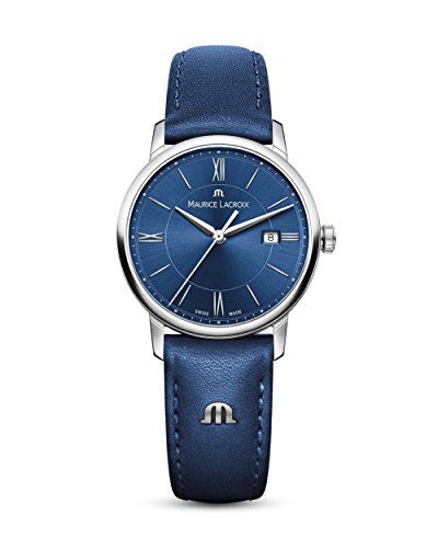 MAURICE LACROIX Schweizer Uhr Eliros EL1094-SS001-410-1