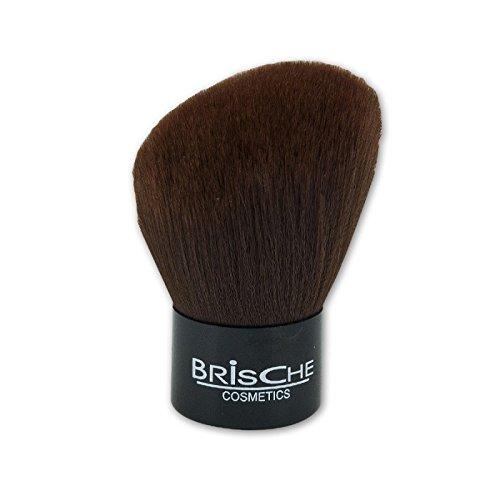Brochón cheveux professionnel naturel oblique
