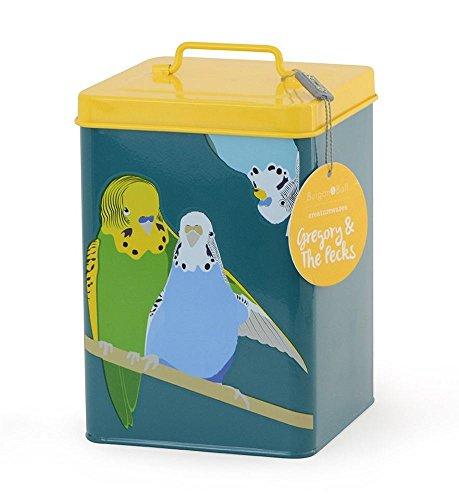 burgon-and-ball-creaturewares-gregory-and-the-pecks-budgie-pet-food-tin