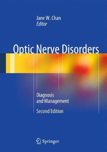 Optic Nerve Disorders : Diagnosis and Management
