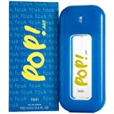 FCUK Pop Art Him 100ml EDT Spray