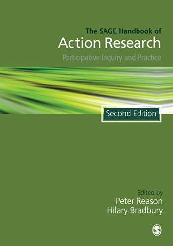 The SAGE Handbook of Action Research di Peter W. Reason