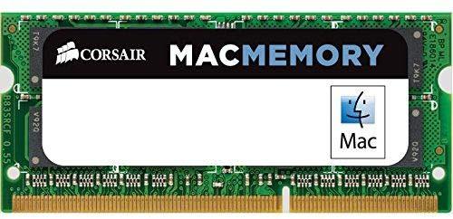 Corsair CMSA4GX3M1A1333C9 4GB Memory Kit