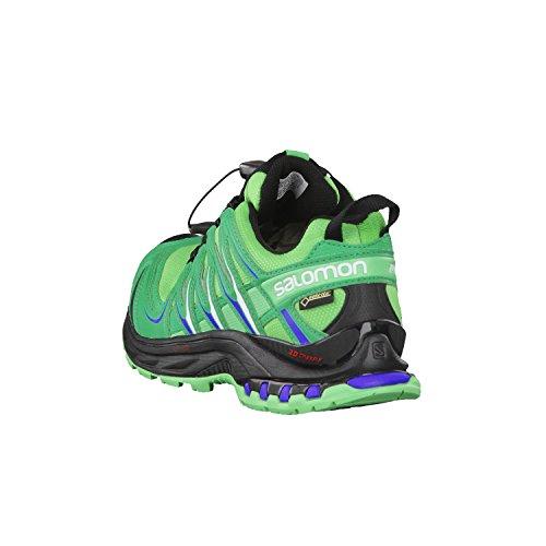 Salomon - Xa Pro 3D Gtx, Scarpe Da Trail Running da donna Verde (hellgrün / grün)