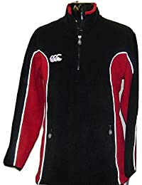 Canterbury 1/4 Zip Fleece Jacket