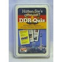DDR-Quiz-Kartenspiel DDR-Quiz (Kartenspiel) -
