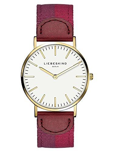 Liebeskind Berlin Damen-Armbanduhr LT-0106-LQ