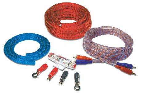 Dietz 20120 Kabelsatz auf Basis 20 mm² (Subwoofer Kit Audio)