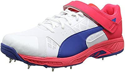 Puma Evospeed B, Zapatos de Cricket para Hombre