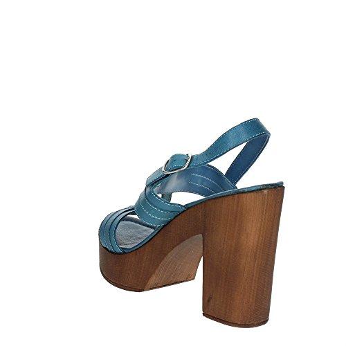 Cinzia Soft IAF 2407-20T 004 Sandalo Donna Jeans
