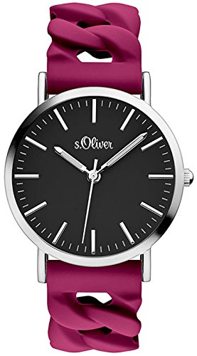 Reloj s.Oliver Time - Unisex SO-3426-PQ