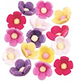 Sugar Mini Blossoms (40pcs)