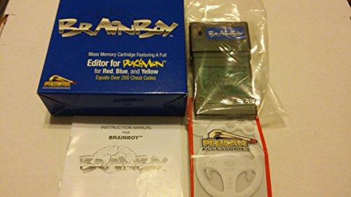 Brain Boy Game Boy Game Boy Game Boy Advance Game Boy Color Game Boy Sp (Pokemon Gameboy Advance Sp Spiele)