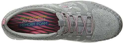 Skechers Sport Gratis Hit It Big Fashion Sneaker Grey