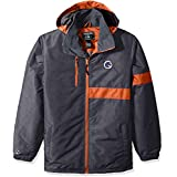 Ouray Sportswear NCAA Men's Raider Jacket
