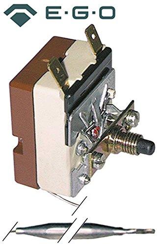 Fagor Seguridad Termostato EGO Tipo 55.13542.110para