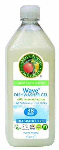 tierra-amistosa-productos-wave-lavavajillas-gel-sin-perfume-de-con-abrillantador-950-ml-pack-de-2