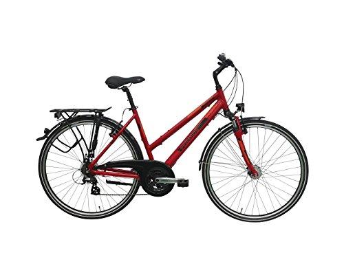 Pegasus Piazza Damen Trekking Fahrrad 28 Zoll 21 Gang