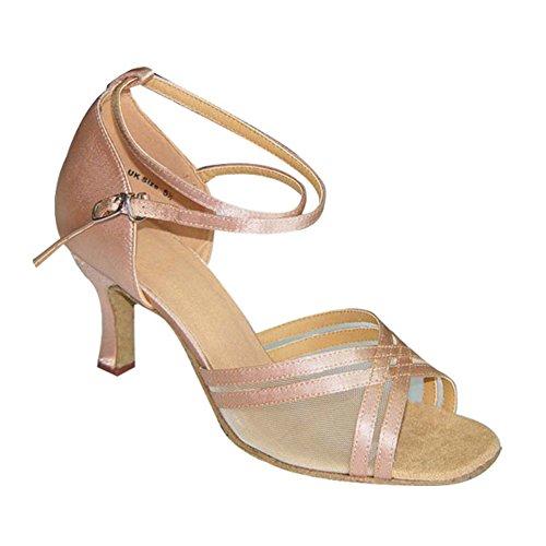 Damen Latein Tanzschuhe für Erwachsene/Dancing Shoes/Damen Tanzschuhe B