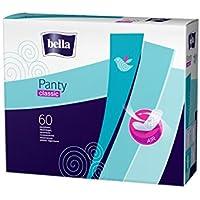 Bella Panty Classic boîtes de 60 protège-slips