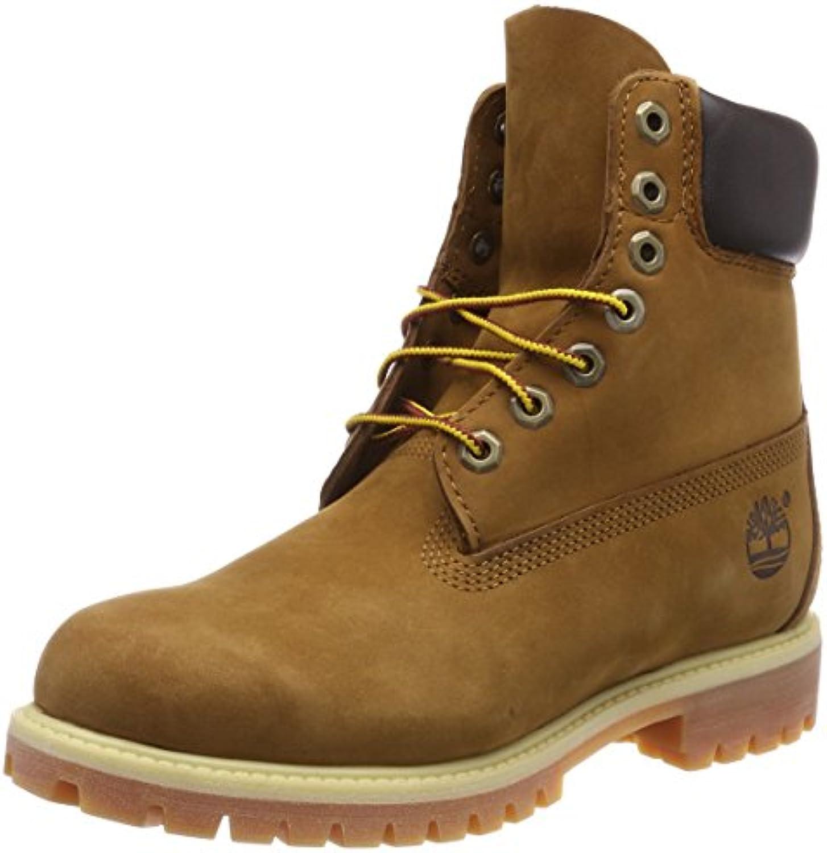 Timberland 6 in Premium Waterproof (Wide (Wide (Wide Fit) Stivali classici Uomo | Della Qualità  | Uomo/Donne Scarpa  badc14