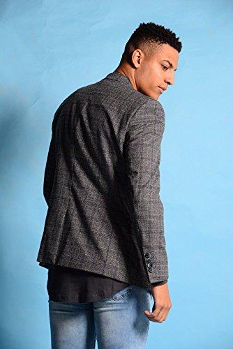 Cavani Blazer in tweed, da uomo Pascalo Grey