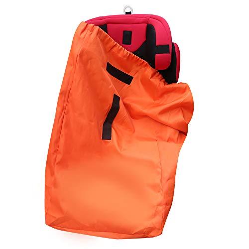 Baobë Kindersitz Tasche,Kindersitz Transporttasche,Kinder Autositz Transporttasche,Transportable Reisetasche für Autositz